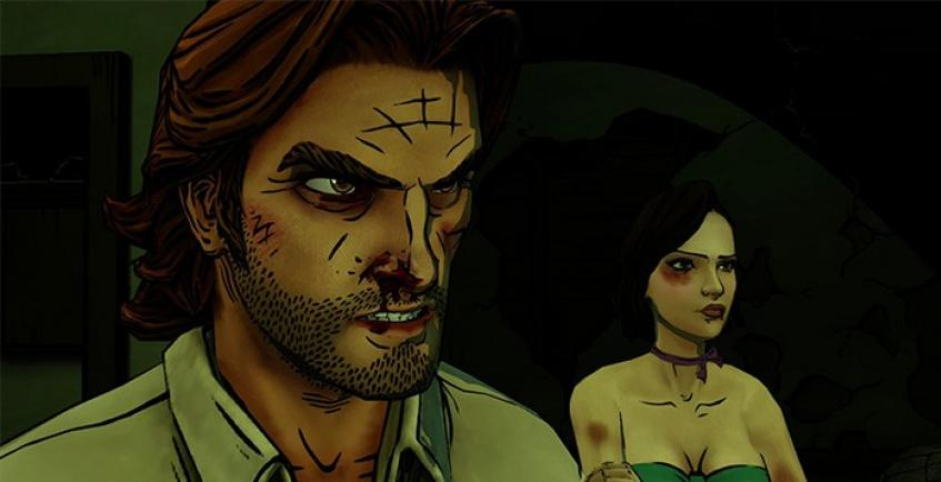 The Wolf Among Us 2 – не раньше 2021-го