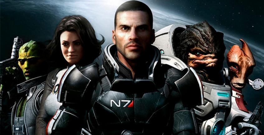 Mass Effect: Legendary Edition может выйти в марте